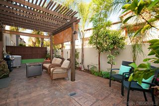 Photo 2: CHULA VISTA Townhouse for sale : 4 bedrooms : 2734 Brighton Court Rd #3