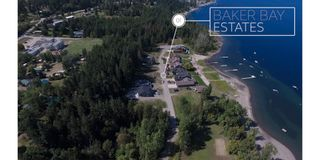 Photo 1: 17 1171 Dieppe Road: Sorrento Vacant Land for sale (South Shuswap)  : MLS®# 10202026