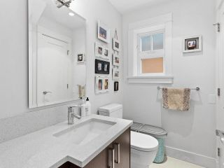 Photo 22: 3323 W 2ND AVENUE in Vancouver: Kitsilano 1/2 Duplex for sale (Vancouver West)  : MLS®# R2538442