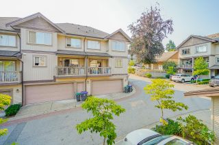 """Photo 28: 18 6238 192 Street in Surrey: Cloverdale BC Townhouse for sale in """"BAKERVIEW TERRACE"""" (Cloverdale)  : MLS®# R2602232"""