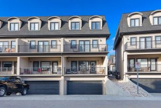 Photo 27: 17 5873 MULLEN Place in Edmonton: Zone 14 Townhouse for sale : MLS®# E4236370