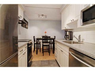 """Photo 8: 103 312 CARNARVON Street in New Westminster: Downtown NW Condo for sale in """"CARNARVON TERRACE"""" : MLS®# V1120708"""