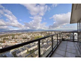 "Photo 9: 3002 7063 HALL Avenue in Burnaby: Highgate Condo for sale in ""EMERSON BY BOSA"" (Burnaby South)  : MLS®# V868740"