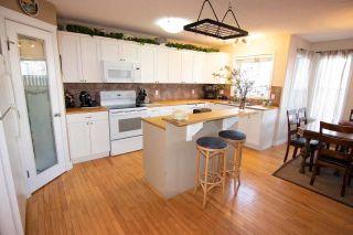 Photo 4: 163 COTE Crescent in Edmonton: Zone 27 House for sale : MLS®# E4241818