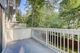 """Photo 19: 6 3586 RAINIER Place in Vancouver: Champlain Heights Townhouse for sale in """"THE SIERRA"""" (Vancouver East)  : MLS®# R2222602"""