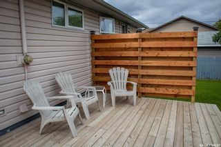 Photo 25: 508 Stovel Avenue West in Melfort: Residential for sale : MLS®# SK868424