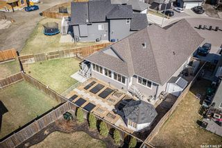Photo 47: 134 Kinloch Place in Saskatoon: Parkridge SA Residential for sale : MLS®# SK861157