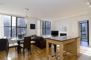 "Photo 11: 1007 989 BEATTY Street in Vancouver: Yaletown Condo for sale in ""NOVA"" (Vancouver West)  : MLS®# V992056"