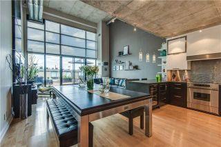 Photo 14: 43 Hanna Ave Unit #526 in Toronto: Niagara Condo for sale (Toronto C01)  : MLS®# C3543482