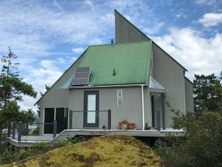 Photo 1: LOT 28 PASSAGE Island in West Vancouver: Islands Other House for sale (Islands-Van. & Gulf)  : MLS®# R2567106