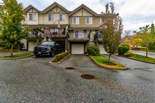 """Photo 34: 15 4401 BLAUSON Boulevard in Abbotsford: Abbotsford East Townhouse for sale in """"The Sage at Auguston"""" : MLS®# R2621672"""