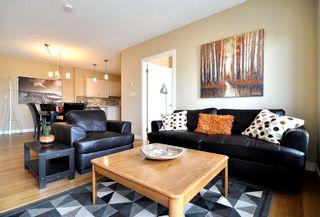 Photo 2: 502 2755 109 Street in Edmonton: Zone 16 Condo for sale : MLS®# E4255140