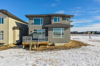 Photo 50: 4524 KNIGHT Wynd in Edmonton: Zone 56 House for sale : MLS®# E4230845