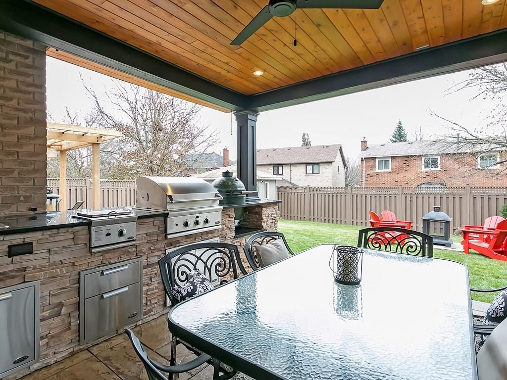 Photo 27: Photos: 2140 SIXTH Line in Oakville: Residential for sale : MLS®# H4068509