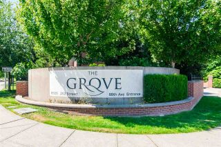 "Photo 5: C206 8929 202 Street in Langley: Walnut Grove Condo for sale in ""THE GROVE"" : MLS®# R2528966"