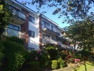 "Photo 1: 309 1950 W 8TH Avenue in Vancouver: Kitsilano Condo for sale in ""MARQUIS MANOR"" (Vancouver West)  : MLS®# R2069129"
