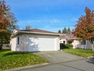 Photo 12: 3 2030 Robb Ave in COMOX: CV Comox (Town of) Row/Townhouse for sale (Comox Valley)  : MLS®# 831085