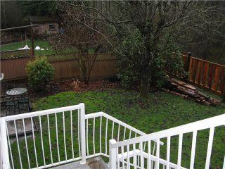 Photo 8: 23104 123B Avenue in MAPLE RIDGE: East Central 1/2 Duplex for sale (Maple Ridge)  : MLS®# V860007