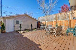 Photo 24: 3123 40 Street SW in Calgary: Attached for sale : MLS®# C4035349