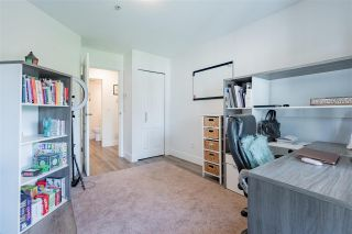 """Photo 33: 317 19528 FRASER Highway in Surrey: Cloverdale BC Condo for sale in """"The Fairmont"""" (Cloverdale)  : MLS®# R2579479"""