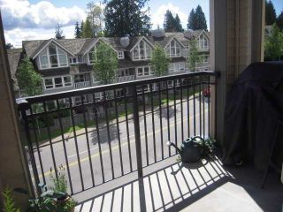 """Photo 9: 302 1150 E 29TH Street in North Vancouver: Lynn Valley Condo for sale in """"Highgate"""" : MLS®# V825979"""