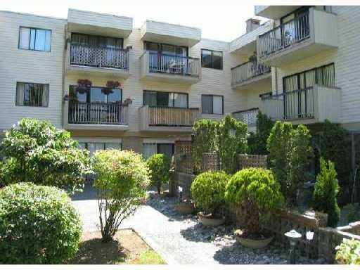 """Main Photo: 215 590 WHITING Way in Coquitlam: Coquitlam West Condo for sale in """"BALMORAL TERRACE"""" : MLS®# V865733"""