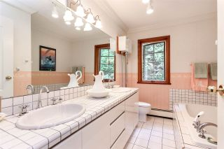Photo 17: 3264 BEDWELL BAY Road: Belcarra House for sale (Port Moody)  : MLS®# R2077221