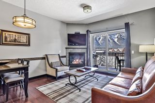 Photo 7: 323 901 Mountain Street: Canmore Apartment for sale : MLS®# A1088707