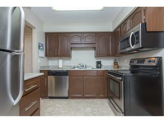 """Photo 9: 202 2425 CHURCH Street in Abbotsford: Abbotsford West Condo for sale in """"PARKVIEW PLACE"""" : MLS®# R2171357"""