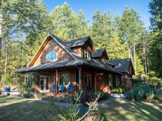 Photo 28: 9912 Spalding Rd in : GI Pender Island House for sale (Gulf Islands)  : MLS®# 887396