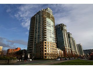 "Photo 20: 506 120 MILROSS Avenue in Vancouver: Mount Pleasant VE Condo for sale in ""Brighton"" (Vancouver East)  : MLS®# V1106879"