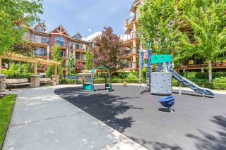 """Photo 20: 134 8288 207A Street in Langley: Willoughby Heights Condo for sale in """"WALNUT RIDGE 2-YORKSON CREEK"""" : MLS®# R2285005"""