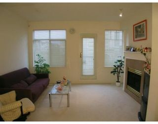 "Photo 2: 25 6333 NO 1 Road in Richmond: Terra Nova Townhouse for sale in ""LONDON MEWS"" : MLS®# V665132"