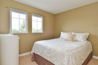 "Photo 21: 16 14453 72 Avenue in Surrey: East Newton Townhouse for sale in ""SEQUOIA GREEN"" : MLS®# R2474534"