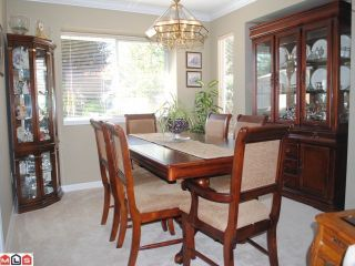 """Photo 3: 9271 156A Street in Surrey: Fleetwood Tynehead House for sale in """"BELAIR ESTATES"""" : MLS®# F1022168"""