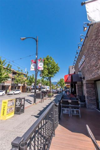 """Photo 27: 705 VICTORIA Drive in Vancouver: Hastings Townhouse for sale in """"Monogram"""" (Vancouver East)  : MLS®# R2581567"""