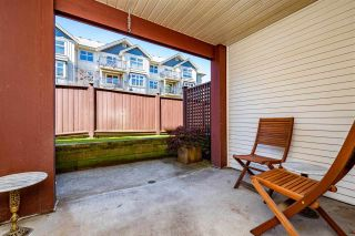 """Photo 29: 104 8068 120A Street in Surrey: Queen Mary Park Surrey Condo for sale in """"MELROSE PLACE"""" : MLS®# R2591327"""
