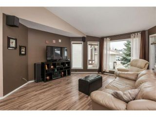 Photo 4: 317 CITADEL HILLS Circle NW in Calgary: Citadel House for sale : MLS®# C4112677