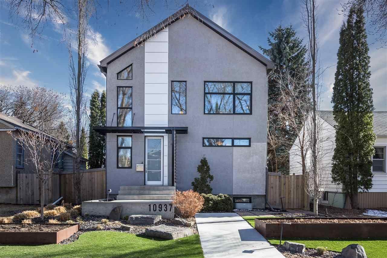 Main Photo: 10937 74 Avenue in Edmonton: Zone 15 House for sale : MLS®# E4238614