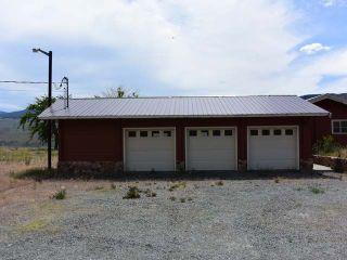 Photo 34: 1353 BALE ROAD in : Cherry Creek/Savona House for sale (Kamloops)  : MLS®# 131180