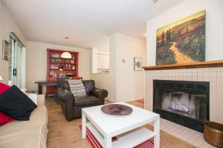 """Photo 10: 23 2736 ATLIN Place in Coquitlam: Coquitlam East Townhouse for sale in """"CEDAR GREEN ESTATES"""" : MLS®# R2226742"""