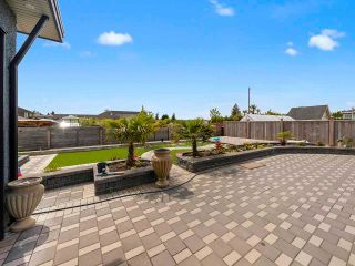 Photo 39: 13740 WESTMINSTER Highway in Richmond: East Richmond House for sale : MLS®# R2572910