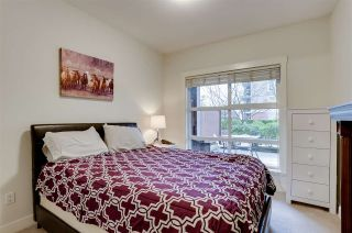 """Photo 9: 107 17769 57 Avenue in Surrey: Cloverdale BC Condo for sale in """"CLOVER DOWNS"""" (Cloverdale)  : MLS®# R2542061"""
