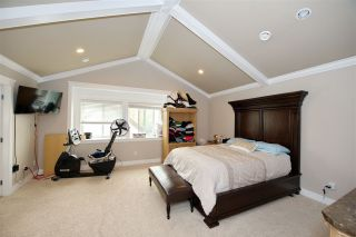 Photo 22: 8056 211B Street in Langley: Willoughby Heights House for sale : MLS®# R2498257