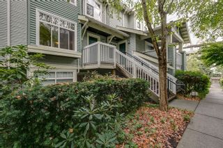 Photo 1: 77 7488 SOUTHWYNDE AVENUE in Burnaby: South Slope Townhouse for sale (Burnaby South)  : MLS®# R2120545