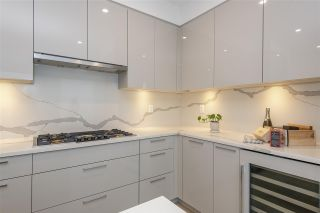 """Photo 5: 604 5058 CAMBIE Street in Vancouver: Cambie Condo for sale in """"Basalt"""" (Vancouver West)  : MLS®# R2497614"""
