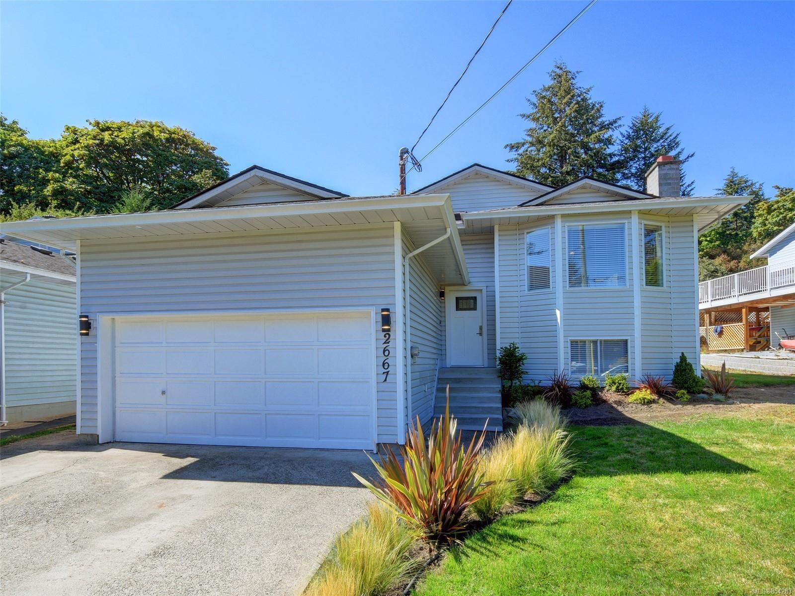 Main Photo: 2667 Myra Pl in : VR Six Mile House for sale (View Royal)  : MLS®# 854283