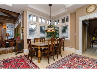 "Photo 10: 124 DURHAM Street in New Westminster: GlenBrooke North House for sale in ""GLENBROOK"" : MLS®# V1059759"