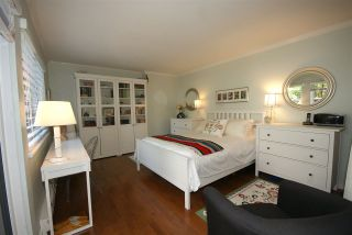 """Photo 14: 1310 W 7TH Avenue in Vancouver: Fairview VW Townhouse for sale in """"FAIRVIEW VILLAGE"""" (Vancouver West)  : MLS®# R2177755"""