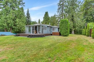 """Photo 27: 50598 O'BYRNE Road in Chilliwack: Chilliwack River Valley House for sale in """"Slesse Park/Chilliwack River Valley"""" (Sardis)  : MLS®# R2609056"""